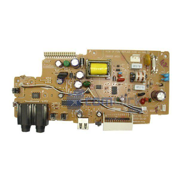 Placa PCI Fonte para DVD Samsung 1080KR/XAZ
