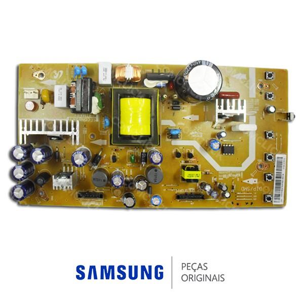 Placa PCI Fonte para Home Theater Samsung HT-D350K, HT-D353HK