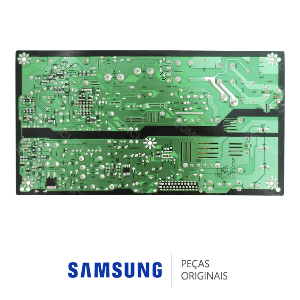 Placa PCI Fonte para Home Theater Samsung HT-E6750W