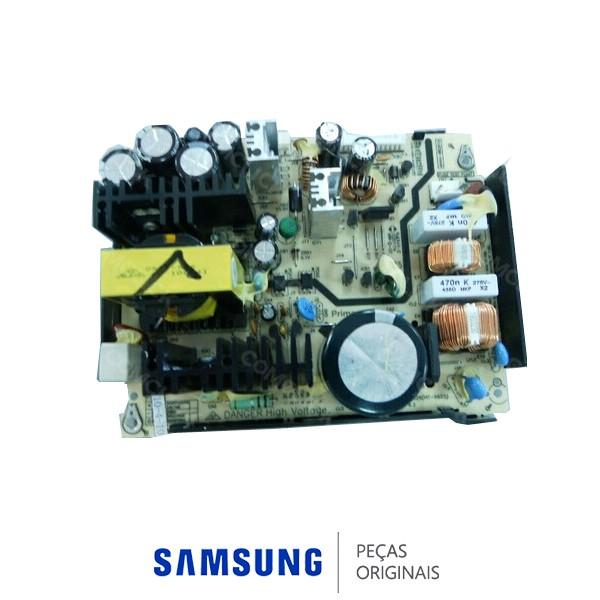 Placa PCI Fonte para Home Theater Samsung HT-X625T/XAZ