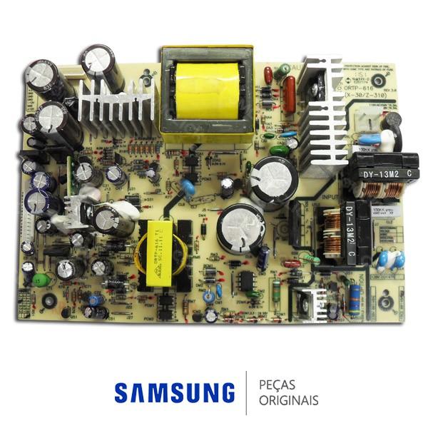 Placa PCI Fonte para Home Theater Samsung HT-Z310T, HT-X40T, HT-TZ312T, HT-TZ315T, HT-TX45