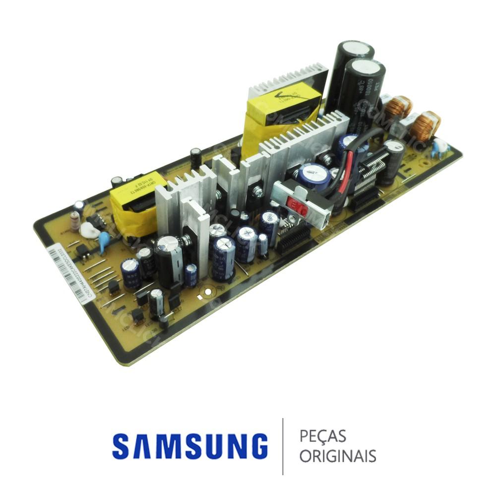 Placa PCI Fonte para Mini System Samsung MX-C730