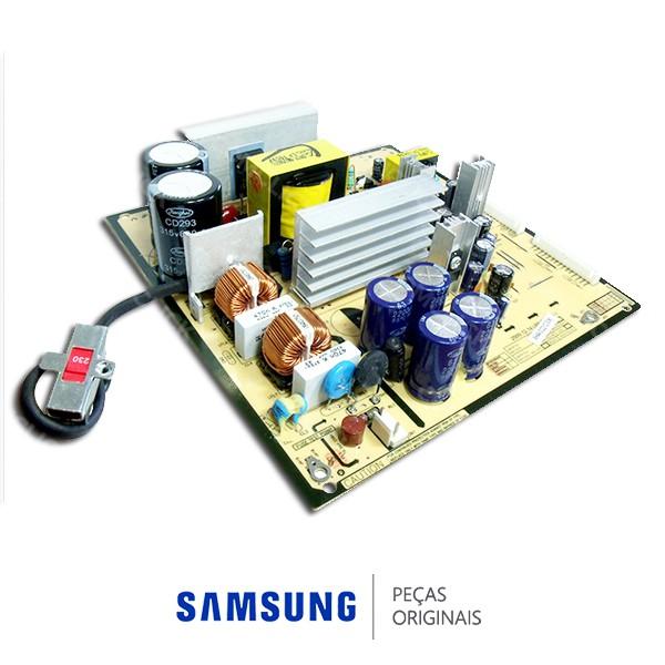 Placa PCI Fonte para Mini System Samsung MX-C830