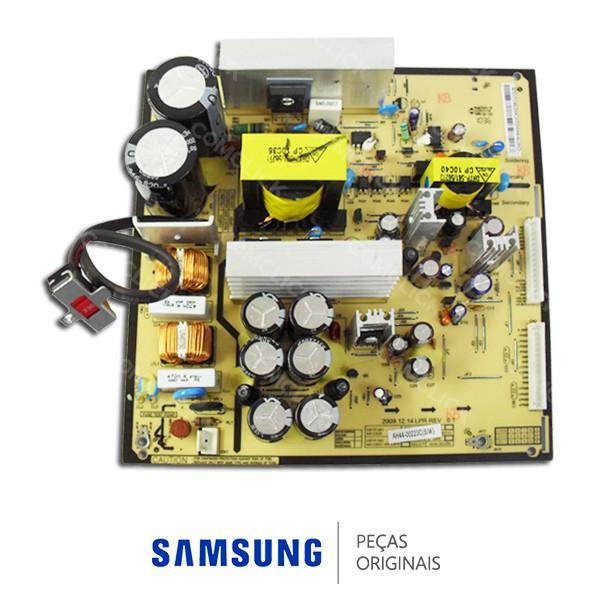 Placa PCI Fonte para Mini System Samsung MX-C850, MX-C870