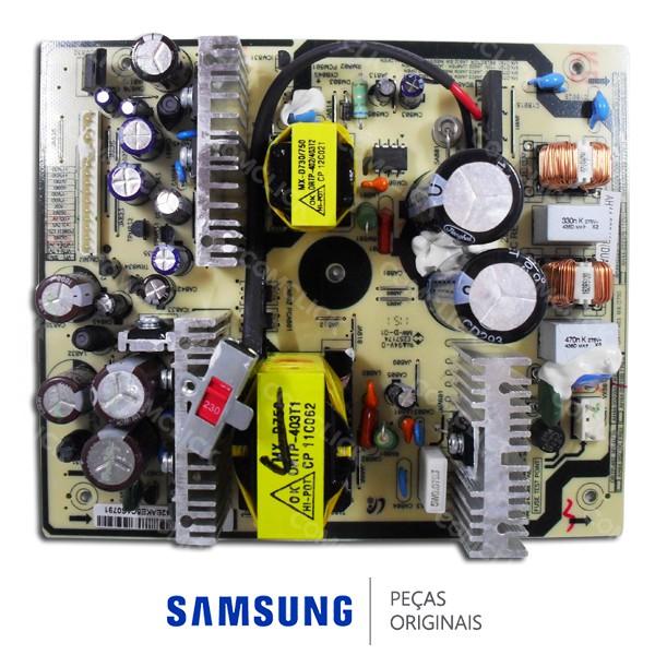 Placa PCI Fonte para Mini System Samsung MX-D750/ZD