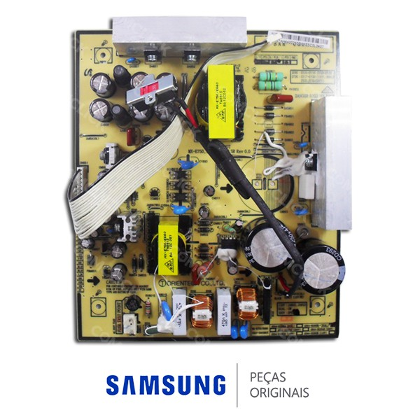 Placa PCI Fonte para Mini System Samsung MX-E750/ZD