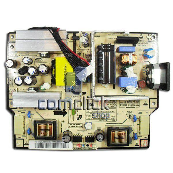 Placa PCI Fonte para Monitor Samsung 730MP, 940MG, 940MW