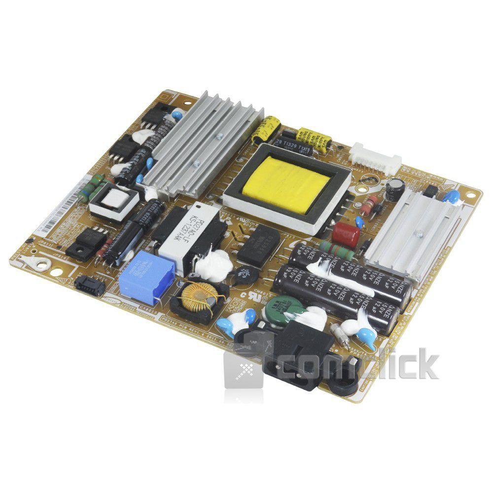 Placa PCI Fonte para Monitor Samsung T24A350, T24A550, T27A550
