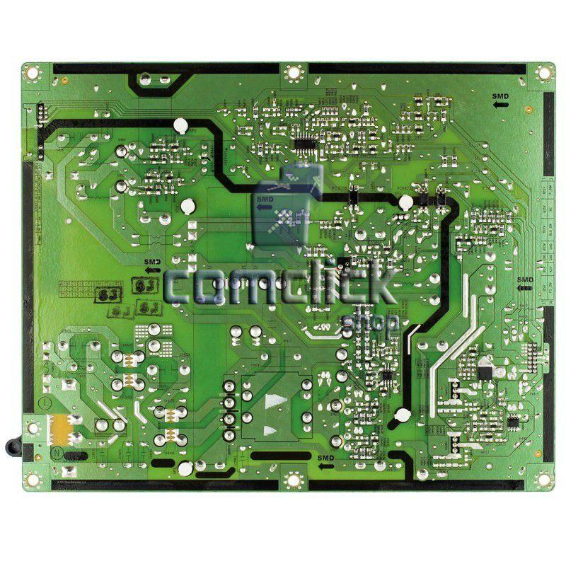 Placa PCI Fonte para TV Samsung LN46D550K1G, LN46D550K7G