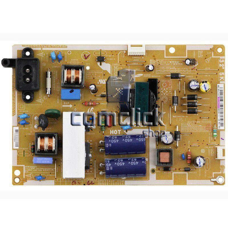 Placa PCI Fonte PD32AVF_CSM para TV Samsung UN32EH5000GXZD, UN32EH5300GXZD