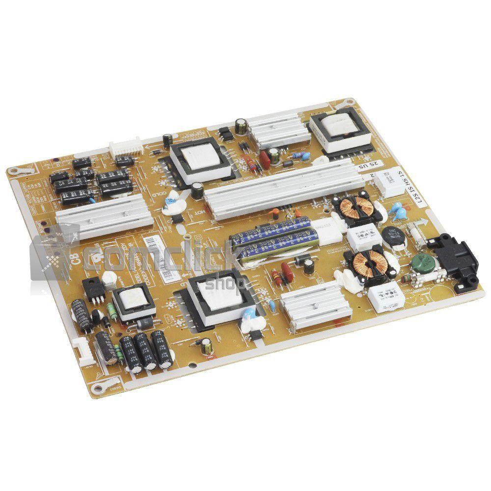 Placa PCI Fonte PD37AF0E_ZDY, PD37AF0E_ZSM para TV Samsung UN32C5000QMXZD