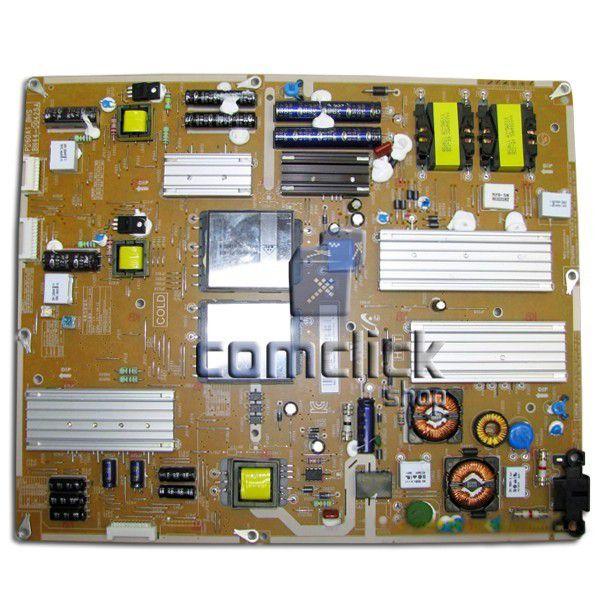 Placa PCI Fonte PD60A1_BHS para TV Samsung ?UN60D6500VGXZD, UN60D7000VGXZD