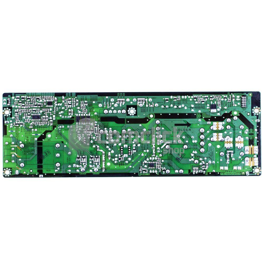 Placa PCI Fonte PS1V121510A para TV Samsung LN32C350D1MXZD