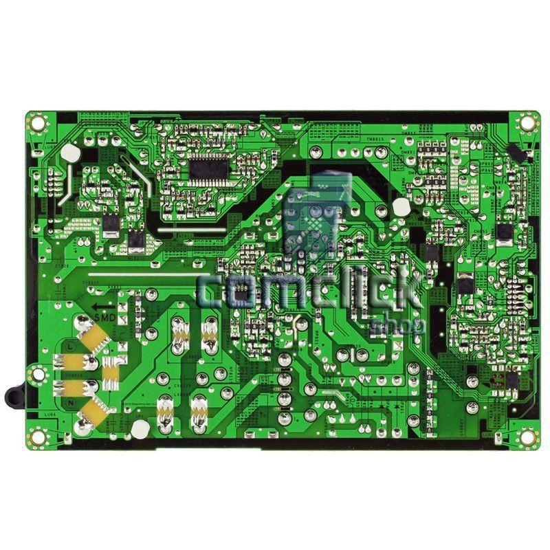 Placa PCI Fonte PSIV121411D para TV Samsung LN32D403E2GXZD, LN32E420E2GXZD