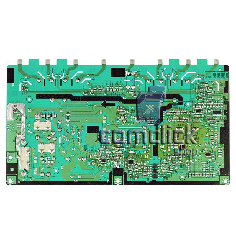 Placa PCI FONTE PSIV840C01A para TV Samsung LN26B350F1, LN26B450C4H, LN26B450C4M