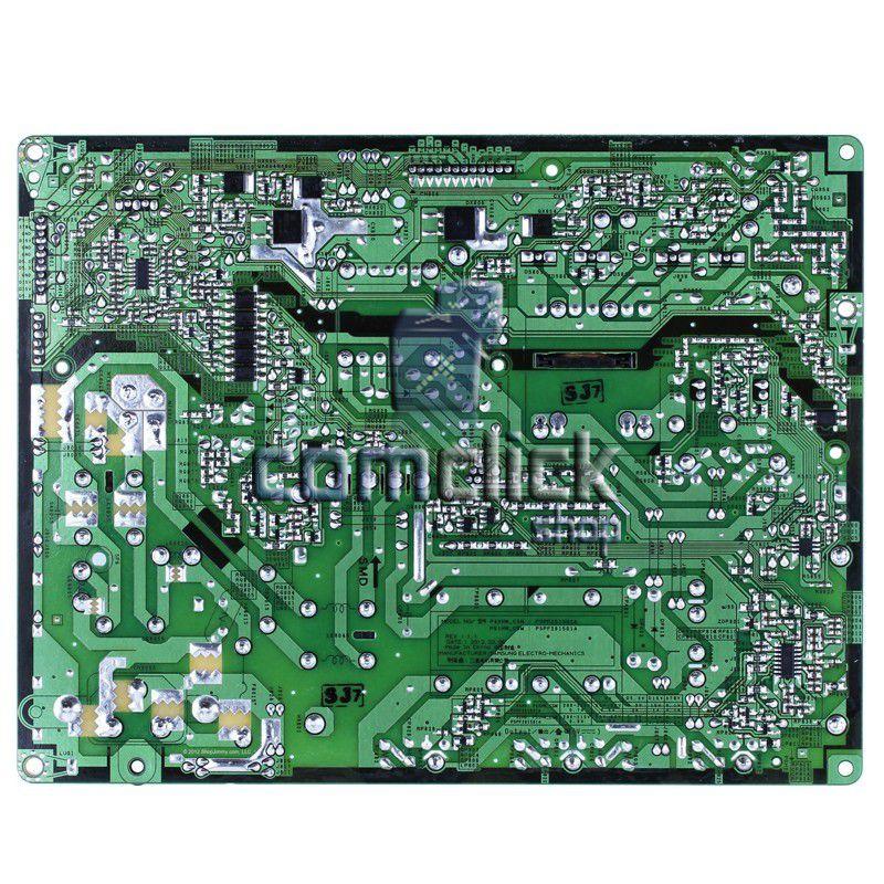 Placa PCI Fonte PSPF291501A para TV Samsung PL51E450A1GXZD, PL51E490B1GXZD