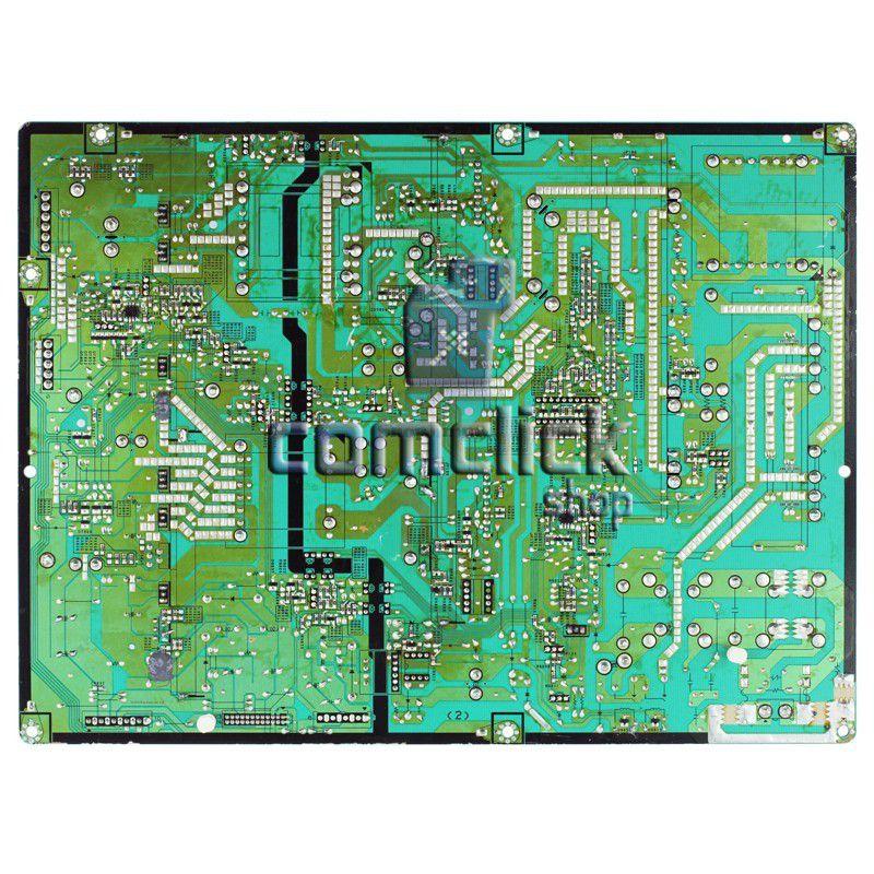 Placa PCI Fonte PSPF411701A para TV Samsung PL42C91HX/XAZ, PL42E91HX/XAZ
