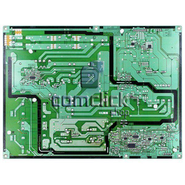 Placa Fonte SIP468A para TV Samsung LN46A550P3R, LN46A610A1R, LN46A610A3R, LN46A650A1F, LN46A650A2R