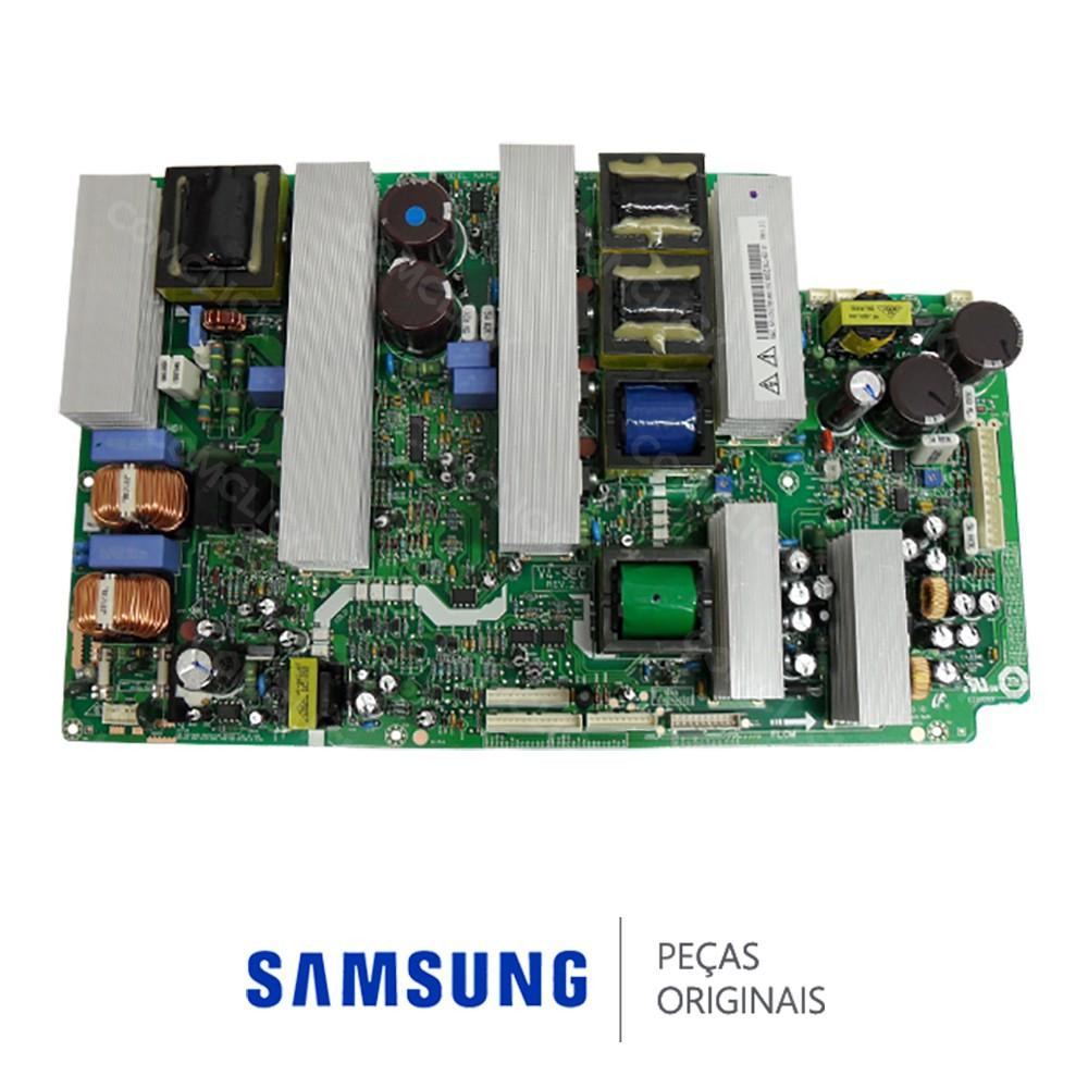 Placa PCI Fonte SPD-50P5HDM para TV Samsung PL50P5HFX/XAZ, PL50P5HFC/XAZ