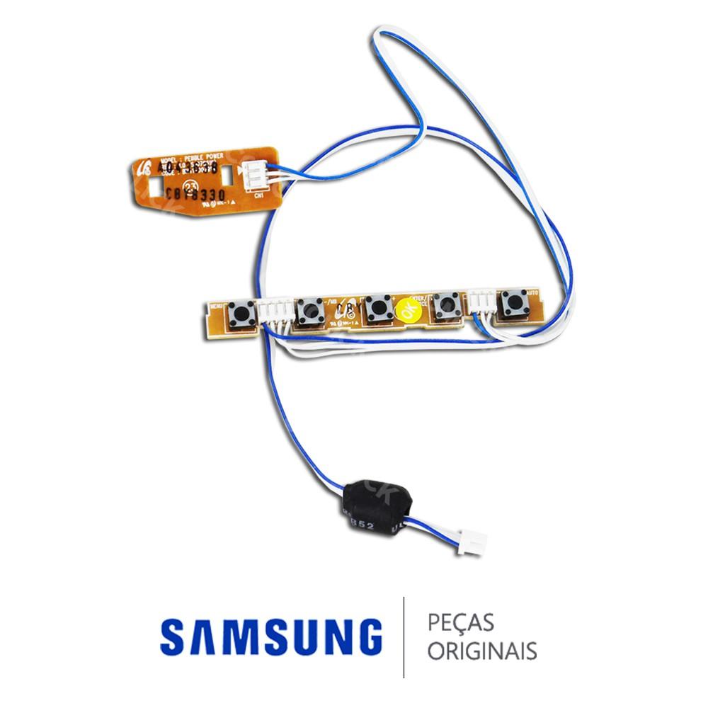 Placa PCI Função monitor Samsung 2232BWPLUS, 2232BW