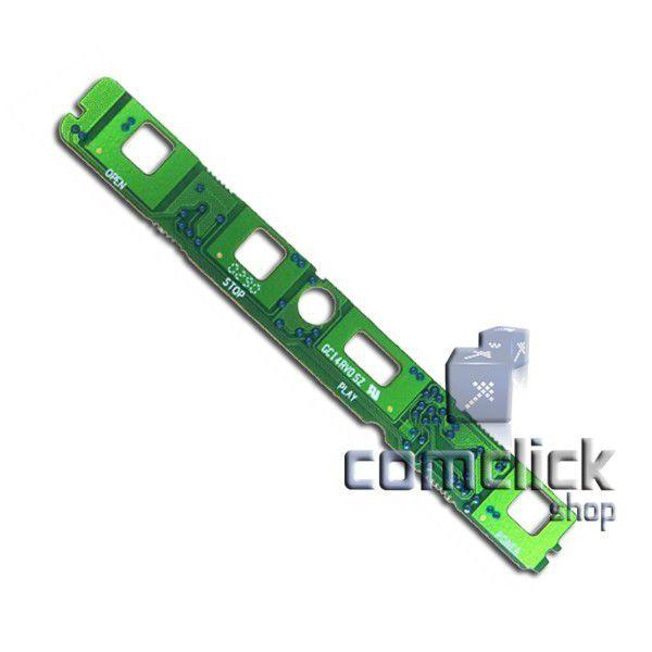Placa PCI Função para Bluray Samsung BD-C5500, BD-C5900, BD-C6900