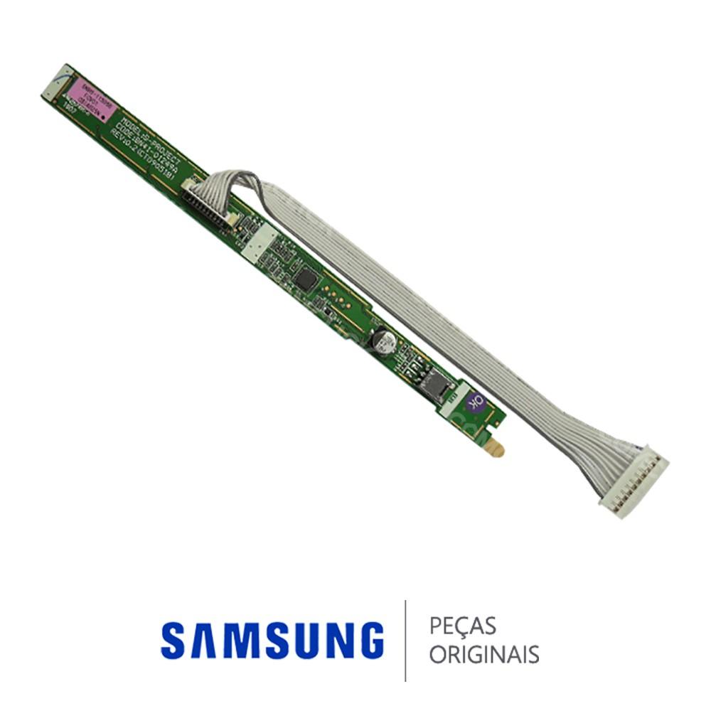 Placa PCI Função para Tv Samsung  LN26B350F1XZD, LN32B350F1XZD