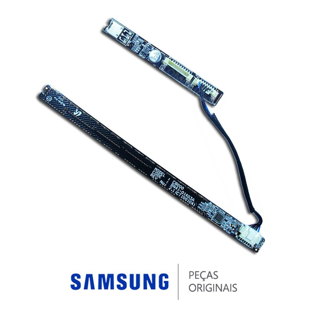 Placa PCI Função para TV Samsung UN46C8000X