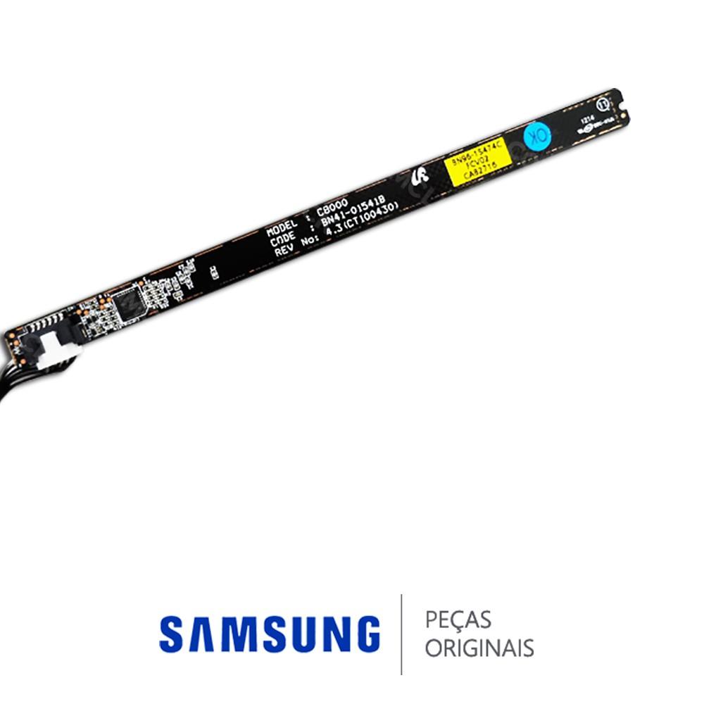 Placa PCI Função para TV Samsung UN55C8000XMXZD