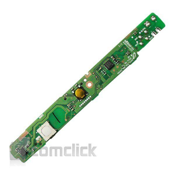 Placa PCI Modulo Flash para Camera Digital Samsung ES65, ES68, ES70, ES73, ES75