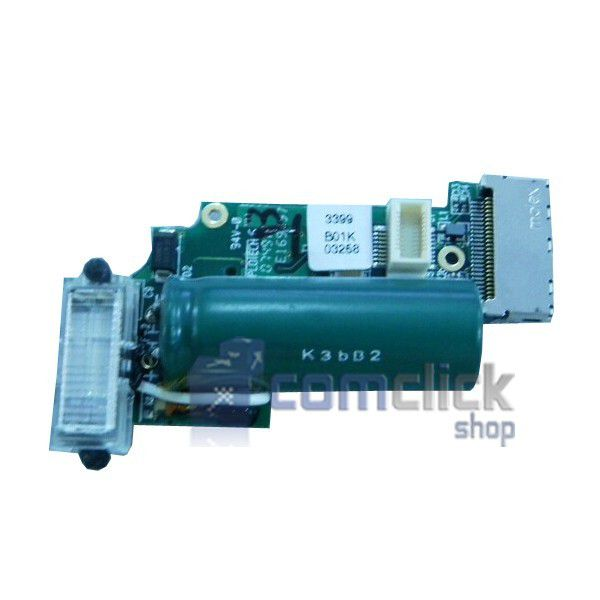 Placa PCI Modulo Flash para Camera Digital Samsung L83T