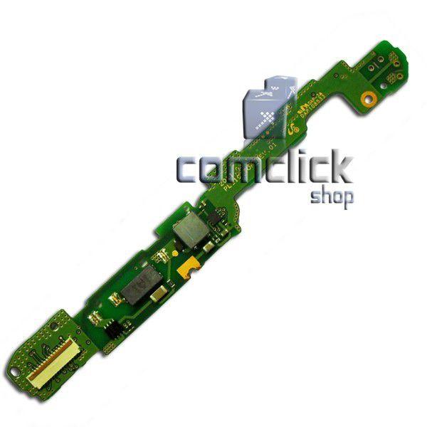Placa PCI Modulo Flash para Camera Digital Samsung PL210