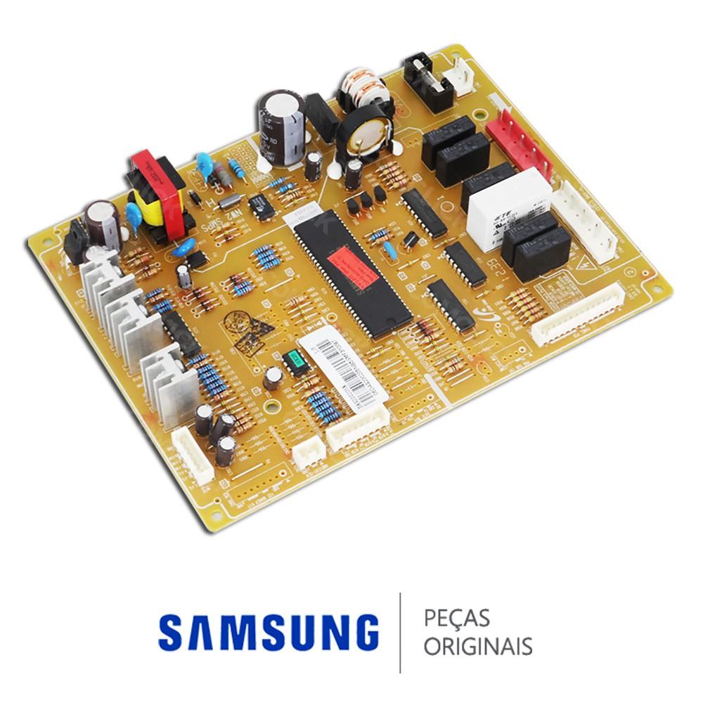 Placa PCI PRINCIPAL 110V NW2-PJT para Refrigerador Samsung RL62TCPN1, RL62TCSW1