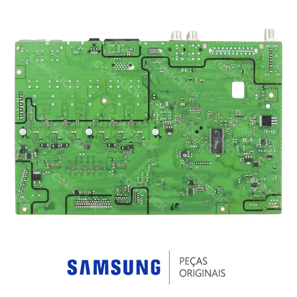 Placa PCI Principal / Amplificadora para Home Theater Samsung HT-C550/XAZ, HT-C553/XAZ