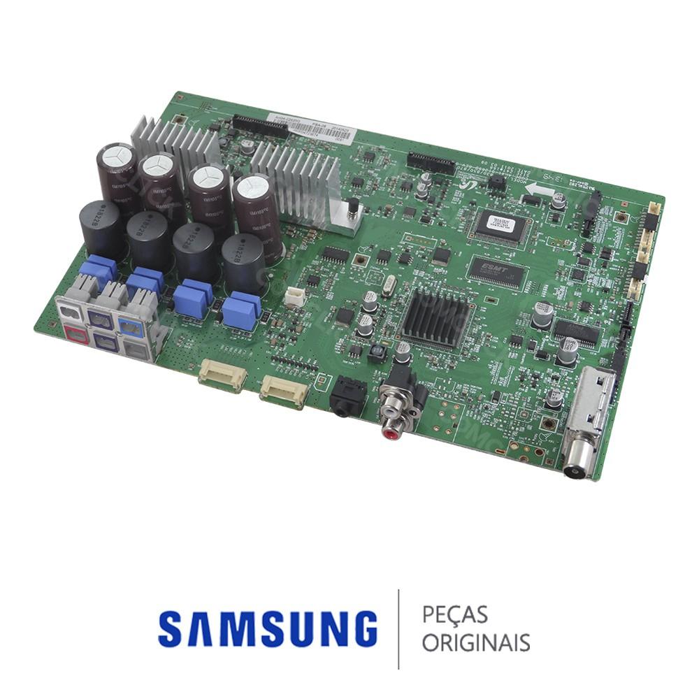 Placa PCI Principal / Amplificadora para Mini System Samsung MX-D870/ZD