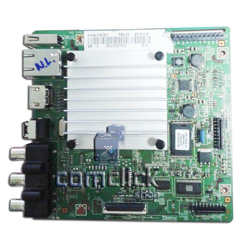 Placa PCI Principal para Blu-Ray Samsung BD-D5300/ZD