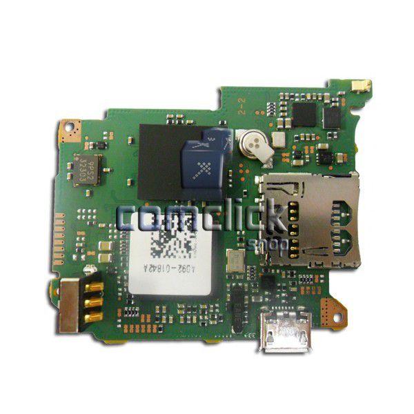 Placa PCI Principal para Câmera Digital Samsung
