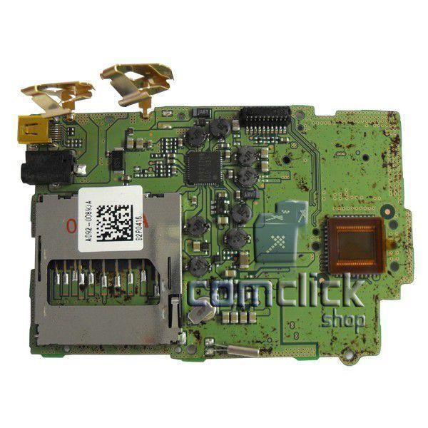 Placa PCI Principal para Câmera Digital Samsung ES17, ES19, SL40