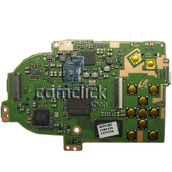 Placa PCI Principal para Camera Digital Samsung ES75