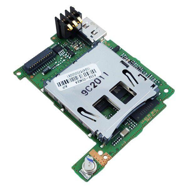 Placa PCI Principal para Câmera Digital Samsung L100