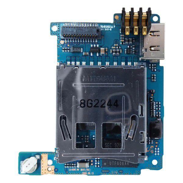 Placa PCI Principal para Câmera Digital Samsung L100VE