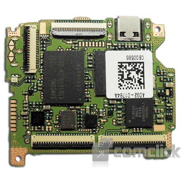 Placa PCI Principal para Câmera Digital Samsung ST77