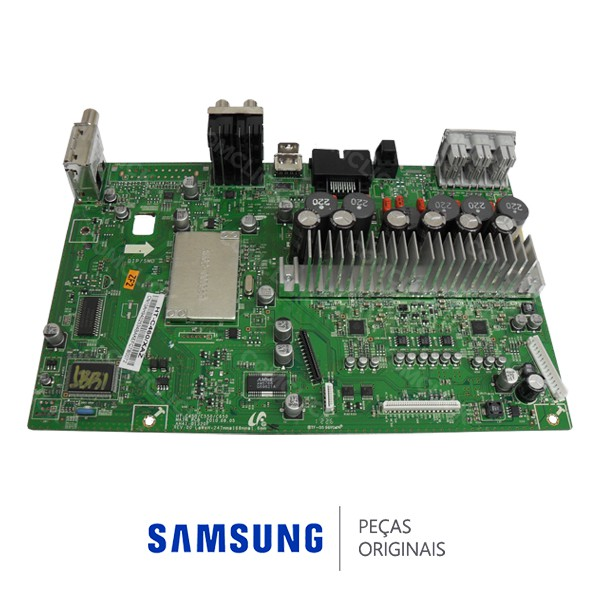 Placa PCI Principal para Home Theater Samsung HT-C460