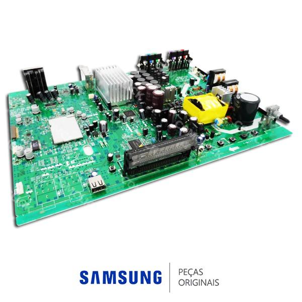 Placa PCI Principal para Home Theater Samsung HT-Z120T
