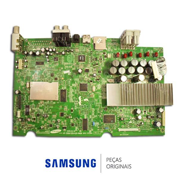 Placa PCI Principal para Home Theater Samsung HT-Z320T/XAZ