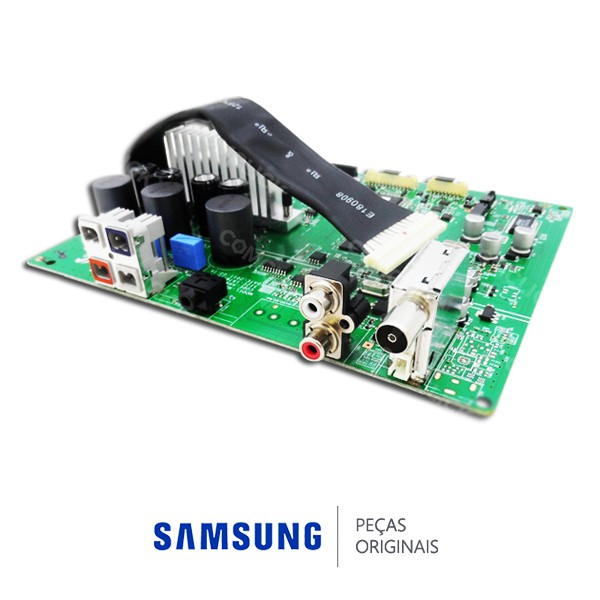 Placa PCI Principal para Mini System Samsung MX-D750/ZD