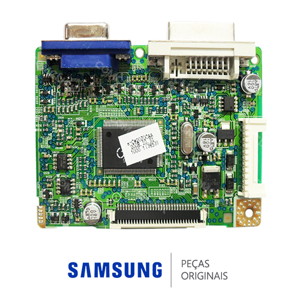 Placa PCI Principal para Monitor Samsung 2033SW