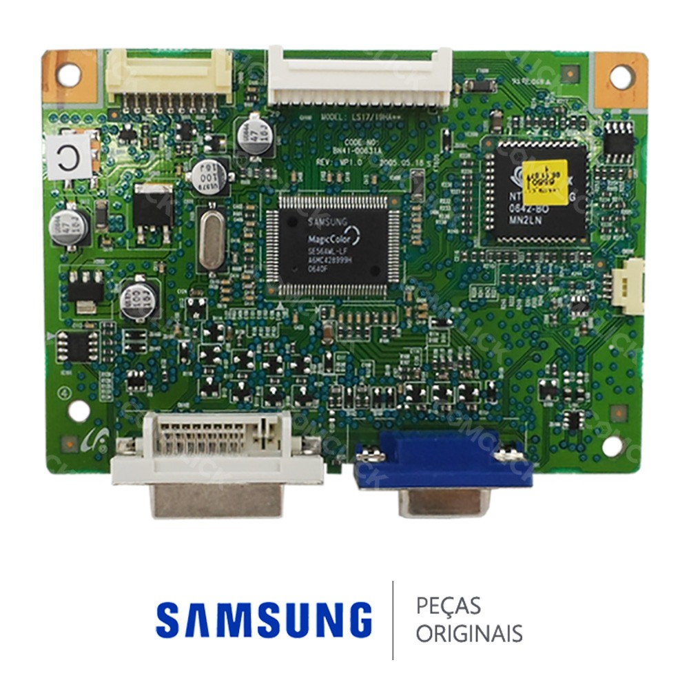 Placa PCI Principal para Monitor Samsung 932B PLUS