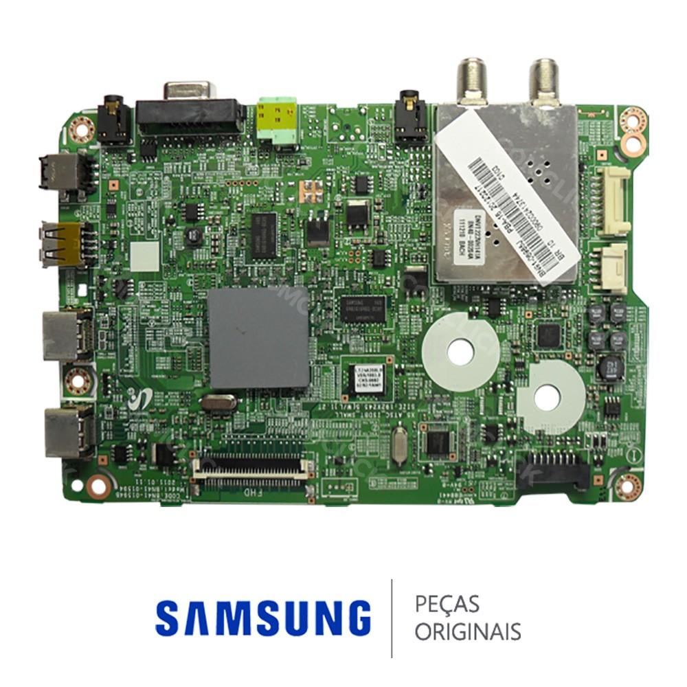 Placa PCI Principal para Monitor Samsung LT24A350LBMZD (T24A350)
