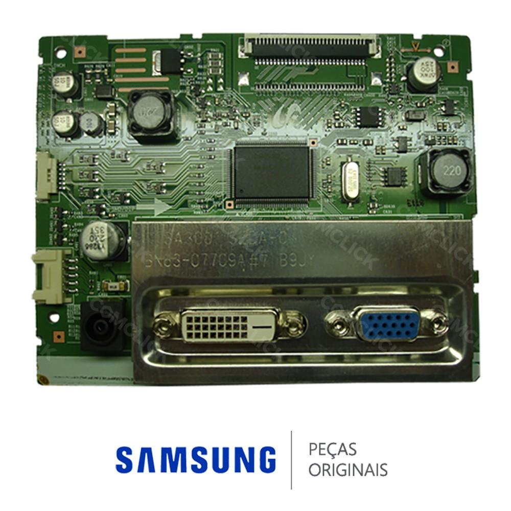 Placa PCI Principal para Monitor Samsung S19A300B