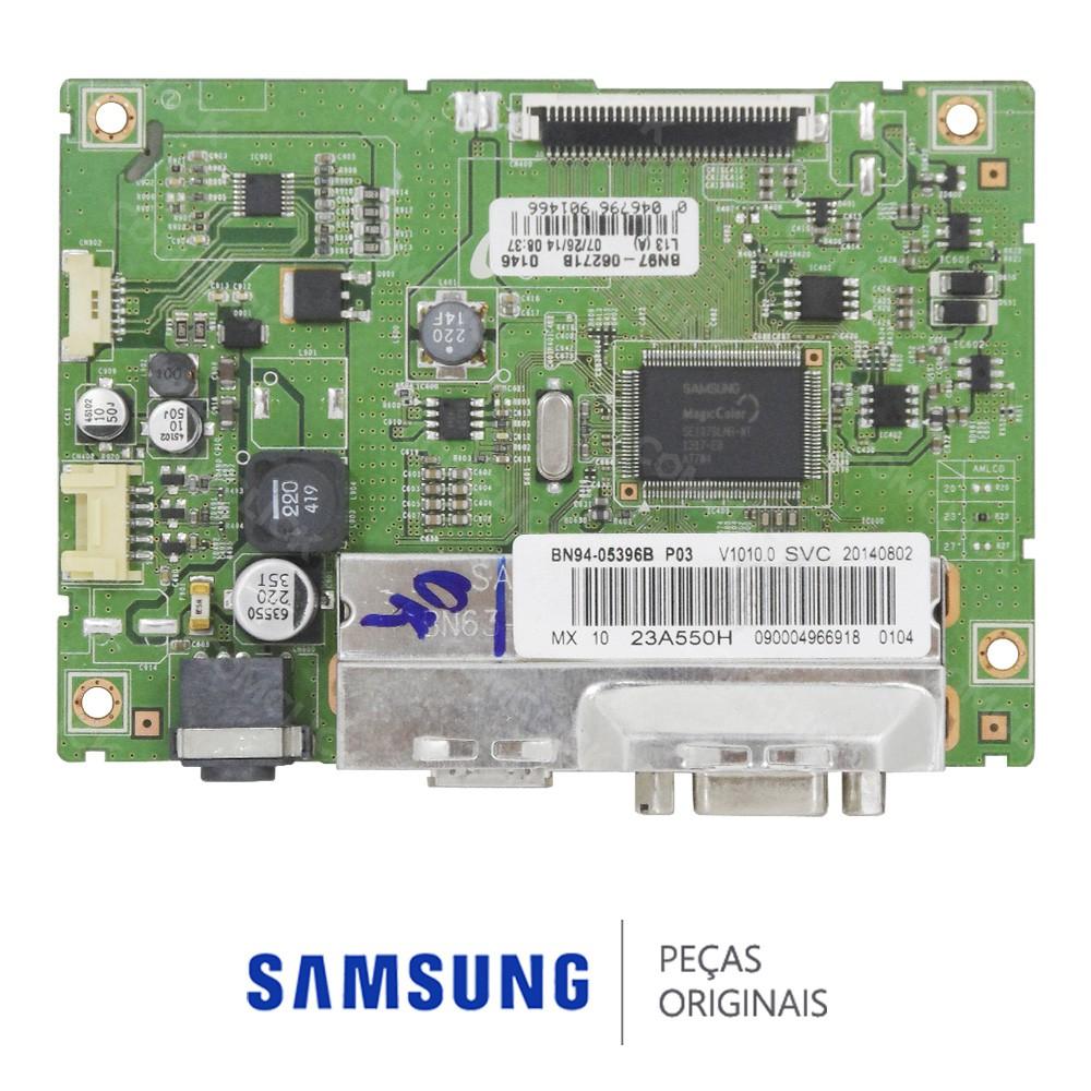 Placa PCI Principal para Monitor Samsung S23A550H